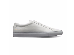 Original Achilles Low Sneakers by Common Projects in Keeping Up With The Kardashians