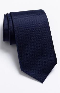 Woven Silk Tie by Calibrate in Neighbors