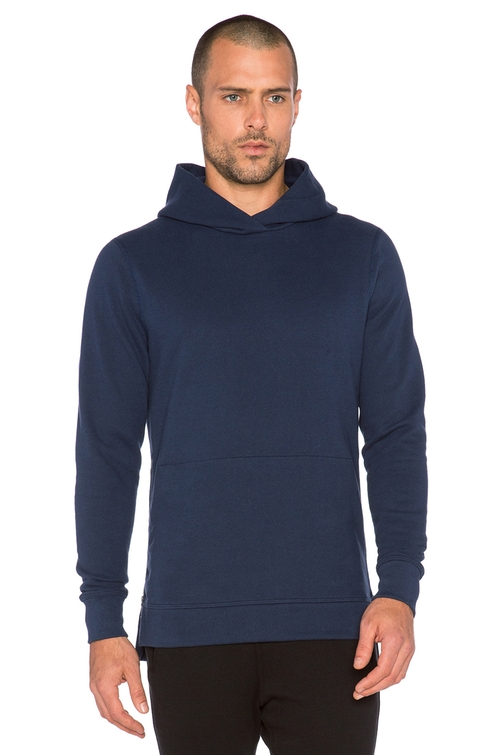 Hooded Villain by John Elliott Co. in Billions - Season 1 Episode 12