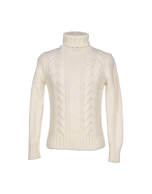 Turtleneck Sweater by S_D Side in The Walk