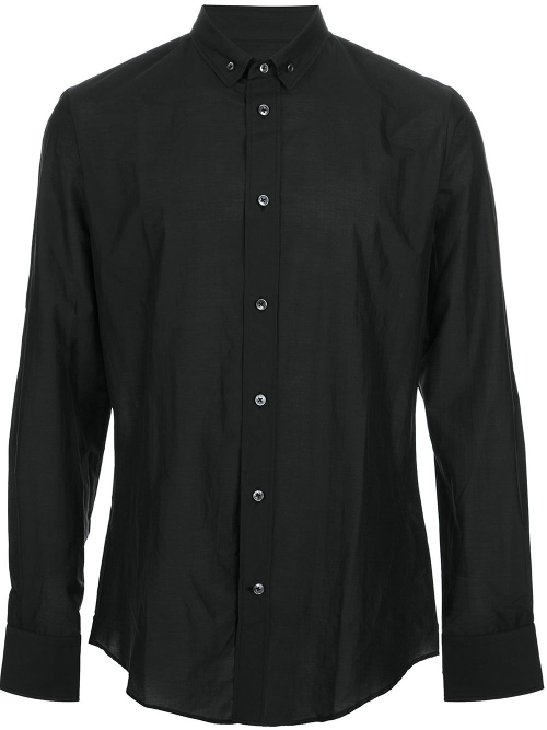 Classic Shirt by Maison Margiela in The Best of Me