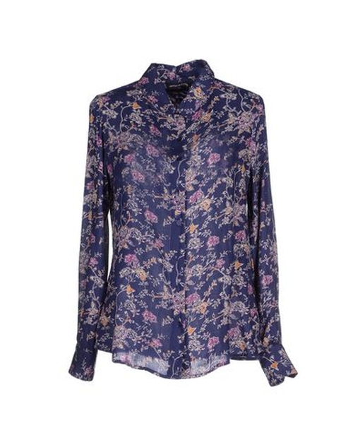 Floral Shirt by Antik Batik in Brooklyn Nine-Nine