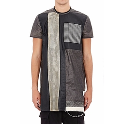 Cyclops T-Shirt by Rick Owens in Empire