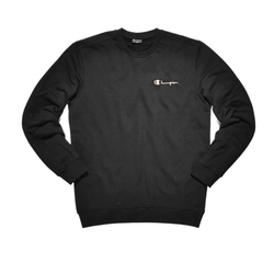 Men's Pullover Eco Fleece Sweatshirt by Champion in Keeping Up With The Kardashians