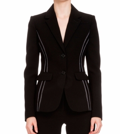 Fenice Two-Button Blazer by Altuzarra in How To Get Away With Murder