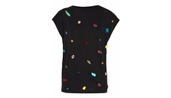 Crystal and Stone-Embellished Top by Stella McCartney in Pretty Little Liars