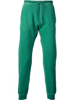 Skinny Track Trouser by Dsquared2 in Get On Up