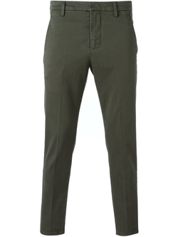 Slim Chino Trousers by Dondup in We Are Your Friends