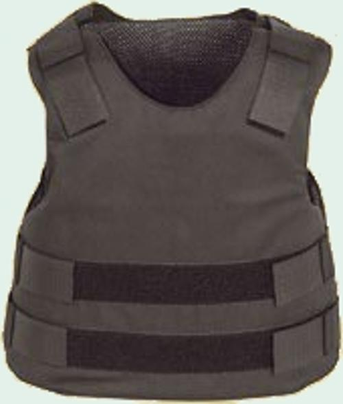 Bullet Proof Vest by Armor Corr in Brick Mansions