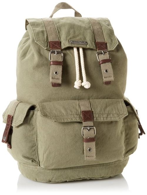 Juniors Ramble Backpack by Roxy in Dope