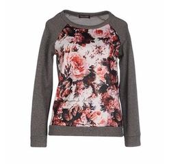 Floral Sweatshirt by Romeo & Julieta in Unbreakable Kimmy Schmidt