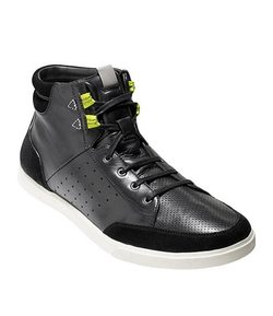 Owen Hi-Top Sneakers by Cole Haan in Ballers