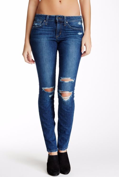 The Skinny Jeans by Joe's Jeans in Chelsea - Season 1 Episode 3