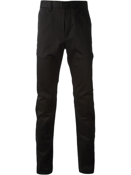 Tailored Slim Chinos by Acne Studios in Ricki and the Flash