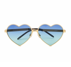 Lolita Deluxe Sunglasses by Wildfox in Mr. Robot