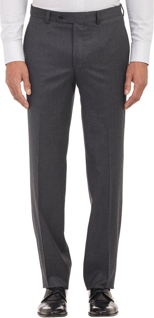 Harper Trousers by Barneys New York in Blackhat