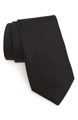 Wool & Silk Tie by John Varvatos Star Usa in Life