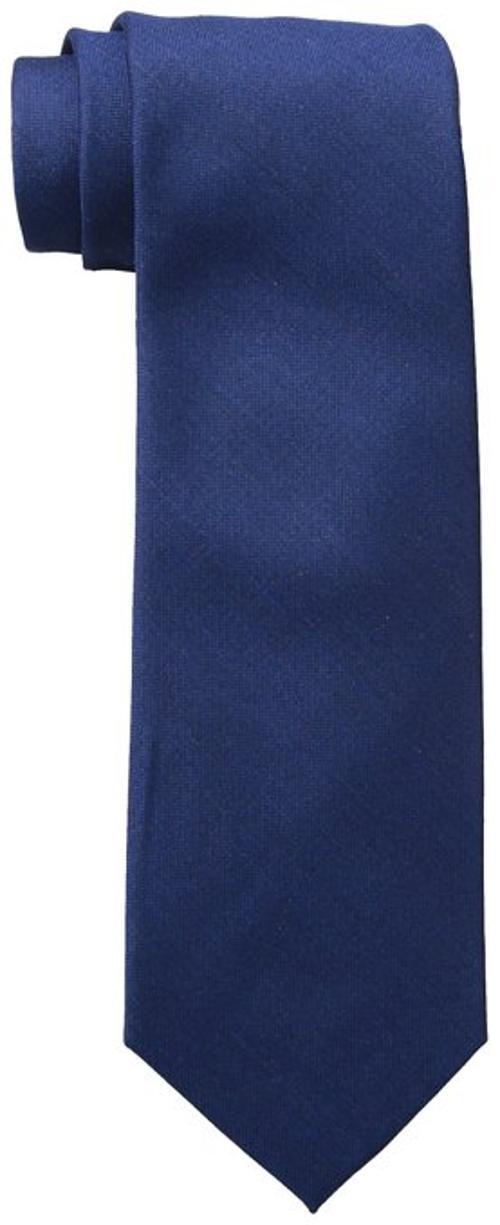 Men's Autumn Solid Tie by Tommy Hilfiger in The Other Woman