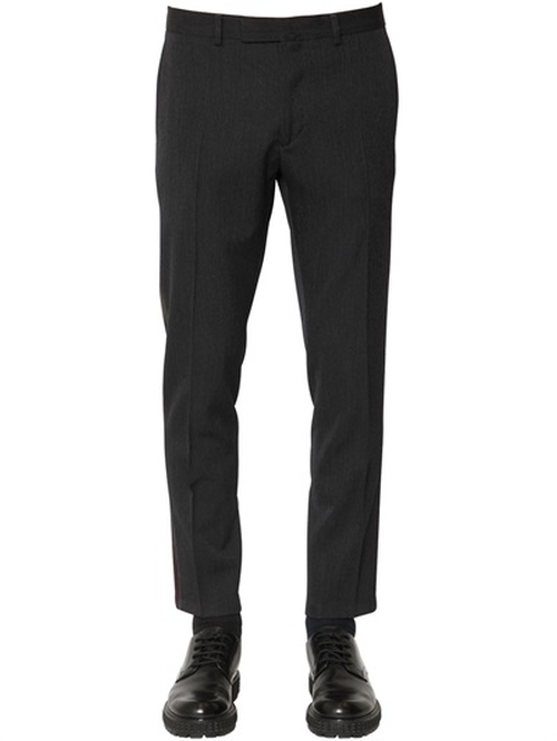 Super 120's Wool Twill Pants by Valentino in Scandal - Season 5 Episode 1