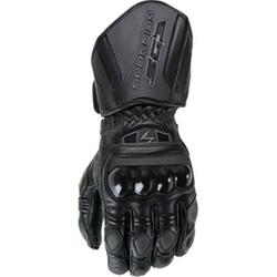 Leather Sports Bike Motorcycle Gloves by Scorpion in Point Break