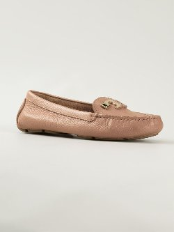 Culver Loafers by Tory Burch in The Gunman