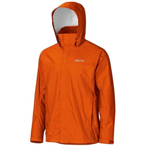 Marmot PreCip Jacket by Waterproof in Chronicle
