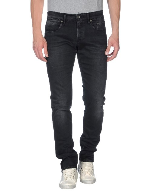 Denim Pants by Siviglia Denim in If I Stay