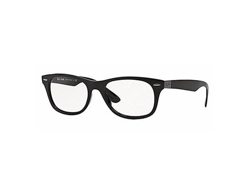 Wayfarer Eyeglasses by Ray-Ban in Modern Family - Season 8 Episode 2
