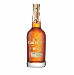 Statesman Kentucky Straight Bourbon Whiskey by Old Forester in Kingsman: The Golden Circle