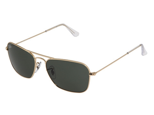 RB3136 Caravan Sunglasses by Ray-Ban in The Expendables 3