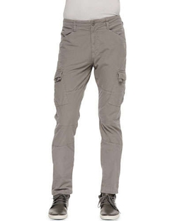 Trooper Cargo Twill Pants by J Brand Jeans	 in Neighbors