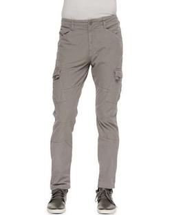 Trooper Cargo Twill Pants by J Brand Jeans in Neighbors