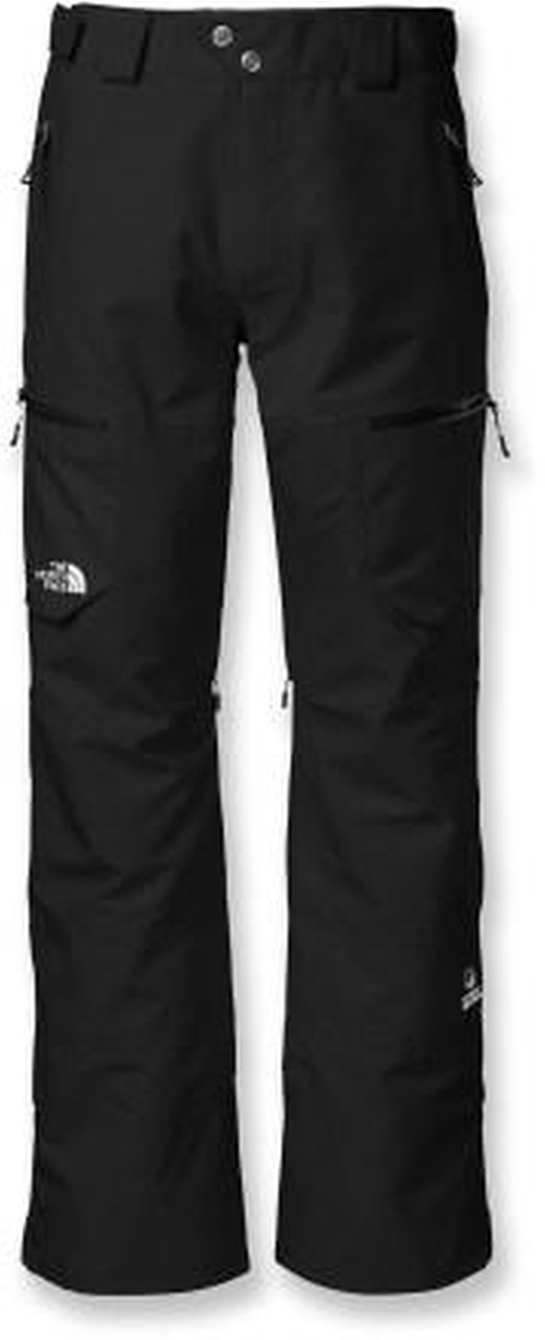 Men's Fuse Brigandine Shell Pants by The North Face in Everest