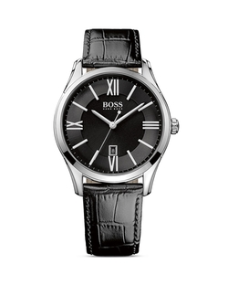 Ambassador Watch by Hugo Boss in American Horror Story