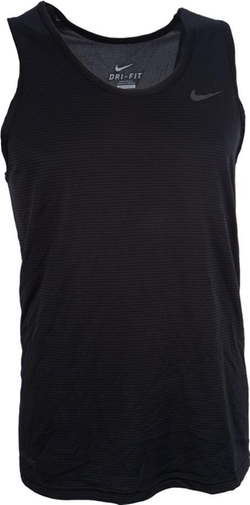 Dri-Fit Touch Tank Top by Nike in Creed