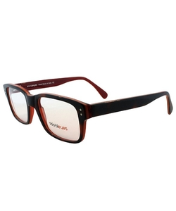 Rectangular Plastic Eyeglasses by Social Eyes in Supergirl