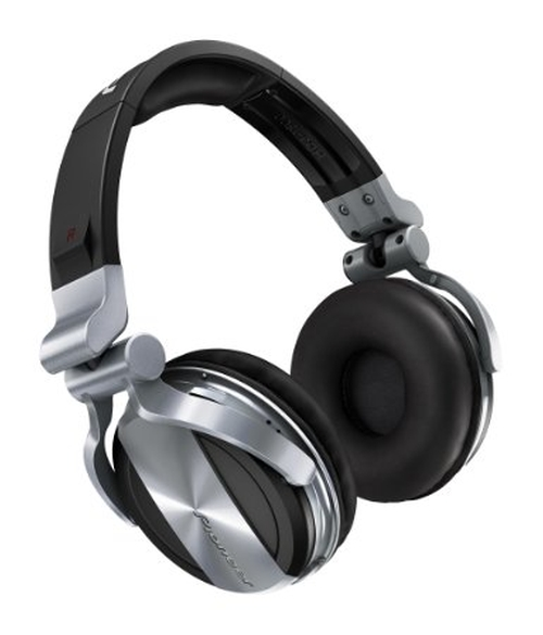 HDJ-1500-S Professional DJ Headphones by Pioneer in We Are Your Friends