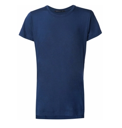 Classic Round Neck T-Shirt by John Elliott in Keeping Up With The Kardashians