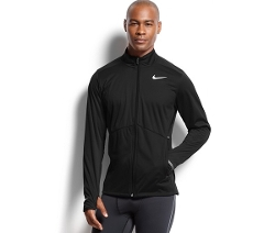 Element Shield Full-Zip Jacket by Nike in Man of Tai Chi