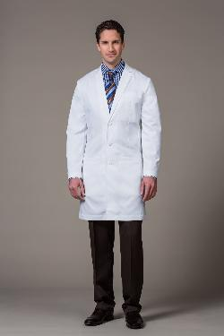 E. WILSON SLIM FIT LAB COAT by Medelita in Vampire Academy