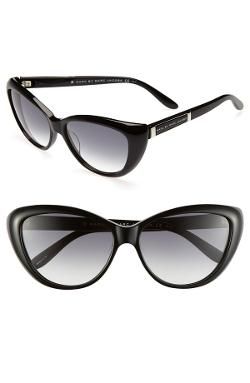 56mm Cat Eye Sunglasses by Marc Jacobs in The Disappearance of Eleanor Rigby