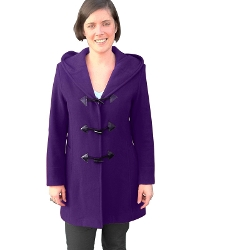 Duffle Coat by Creswick in Thor
