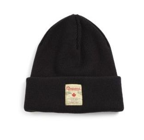 Knit Wool Hat by Dsquared2 in Why Him?