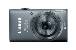Digital Camera by Canon Powershot in Top Five