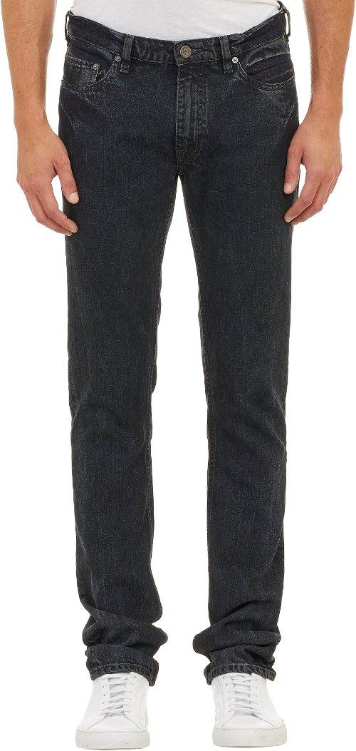 Vega Corona Slim Jeans by Acne Studios in Run All Night