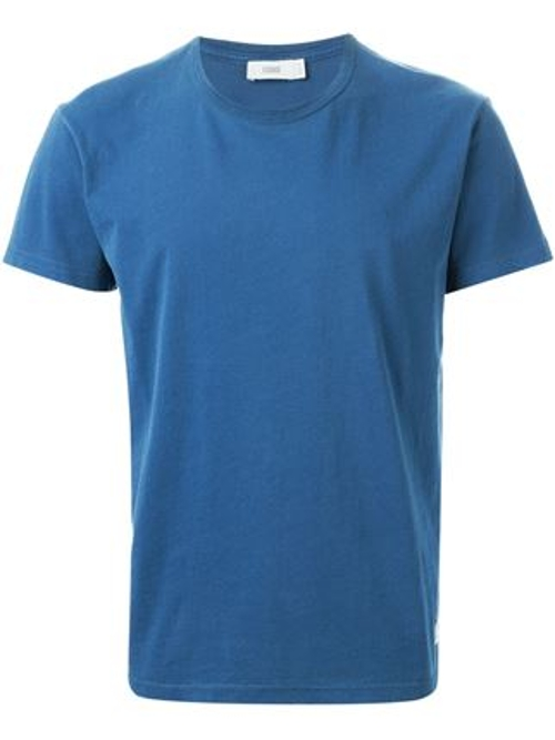 Crew Neck T-Shirt by Closed in Entourage