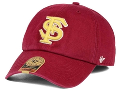 Florida State Seminoles NCAA Cap by '47 in The Ranch