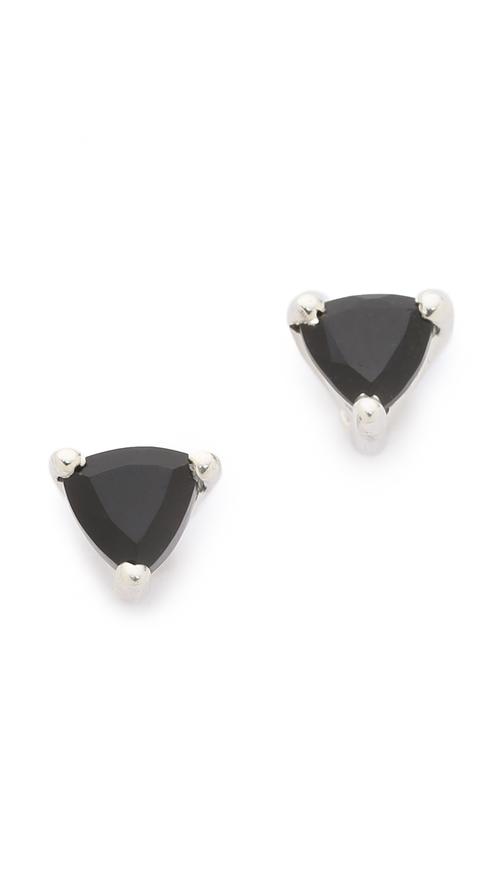 Onyx Earrings by Tarin Thomas in Sisters