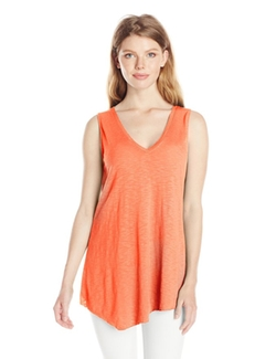Flame Modal Swing Tank Top by Lilla P in Knock Knock