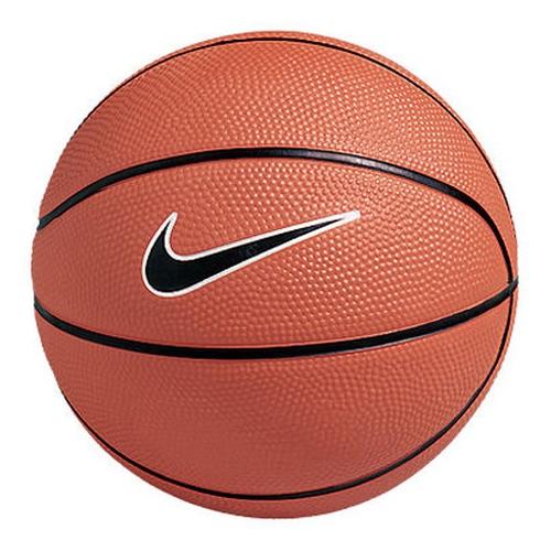 Swoosh Mini Basketball by Nike in 99 Homes